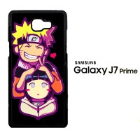 Naruto Hinata - Naruhina 0033 Casing for Galaxy J7 Prime Hardcase 2D