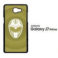 Power Rangers White Lion 0243 Casing for Galaxy J7 Prime Hardcase 2D