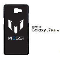 Adidas Logo Messi 0278 Casing for Galaxy J7 Prime Hardcase 2D