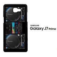 Piooner PLX 1100 Prototype 0267 Casing for Galaxy J7 Prime Hardcase 2D