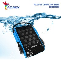 Hardisk Eksternal Adata 1TB HD720 Waterproof External Hardisk HDD