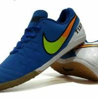 Sepatu Futsal Pria Nike Tiempo sport olahraga indoor outdoor