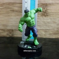 harga Miniatur Hulk 008 Avengers Age Of Ultron Movie Gravity Feed Marvel Tokopedia.com