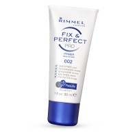 Rimmel Fix & Perfect Pro Primer: Foundation Primer: Pore Filler