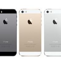 NEW APPLE IPHONE 5S 32G Murah