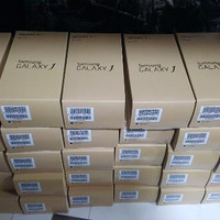 Dus Book / Dus Samsung Galaxy J Docomo