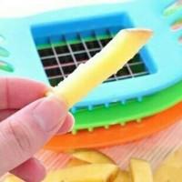 Jual Pemotong Kentang Praktis MURAH / Potato Slicer TERMURAH Murah