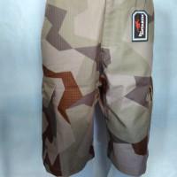 Celana pendek army murah Limited Diskon