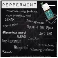 Peppermint Oil - 5 ml