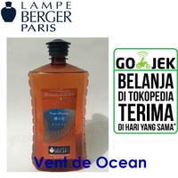 Lampe Berger Oil Vent de Ocean 1000ml