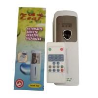 Mesin Dispenser pengharum ruangan dengan Remote 525