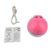 USB Pig Humidifier Air Purifier (Pelembab Udara)