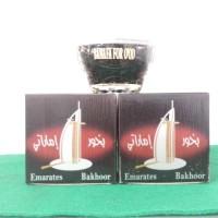 Buhur BO Emirat 50gr