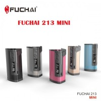 New Sigelei Fuchai 213 Mini Authentic dan BERGARANSI