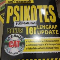 BUKU BIG DRILLING SOAL+ PEMBAHASAN TERLENGKAP BONUS CD SIMULASI CAT ar