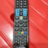 harga Remote Tv Led Samsung Smart Tokopedia.com