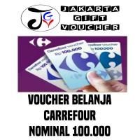 harga Voucher Carrefour Tokopedia.com