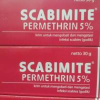 Scabimite 30g