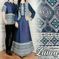 baju couple muslim #nmcpzainanavy
