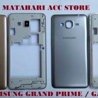 CASING SAMSUNG GALAXY GRAND PRIME / G530 / G 530 HOUSING FULLSET