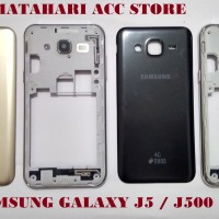 CASING SAMSUNG GALAXY J5 / J500 / J 500 HOUSING FULLSET TULANG