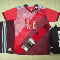 harga Seragam Tim Ssb Sekolah Sepakbola Futsal Jersey Tas Sepatu Kaos Kaki Tokopedia.com