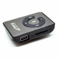 Mini MP3 PLayer With Clip Sampai 64 GB