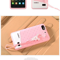 Limited Soft Case Casing HP Huawei Honor 4C Cover 3D Silikon Softcase