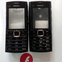 Luxury Casing Nokia X2-02 / kesing hp nokia X2 02 Terpopuler
