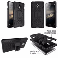 Best Deal Casing Rugged Armor HP Lenovo Vibe P1 Turbo Hard Soft Case K