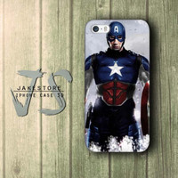 Best Captain America Soldier Wallpaper iPhone Case ,Casing HP, Casing
