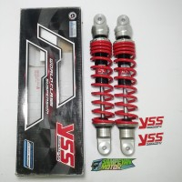 harga Sok / Shock / Skok Belakang Yss Z Series Tokopedia.com