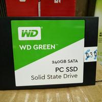 WD Green SSD 240GB SATA 3