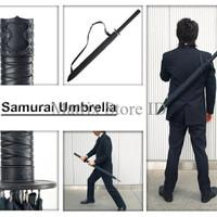 Jual Payung Samurai Payung pedang gagang samurai Umbrella katana ninja Term Murah