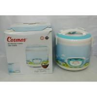 Cosmos magic com 3in1 CRJ 3303 /rice cooker 1,8L termurah
