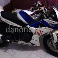 PROMO Knalpot Racing NOB1 Neo SS Dualsound Untuk Motor Type Motorsport