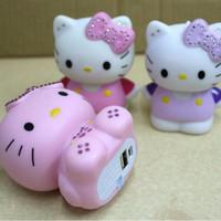 Jual powerbank 3D hello kitty 5600mah ( Grosir, Murah, Distributor) ( Grosi Murah