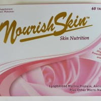Nourish Skin isi 60 tablet