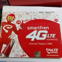 harga Kartu Perdana Smartfren Segel 4g Lte Tokopedia.com