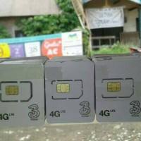 kartu upgrade three 3 /ota/ upgrade sendiri