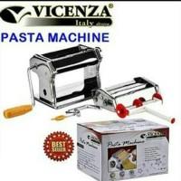 gilingan mie vicenza(pasta machine)