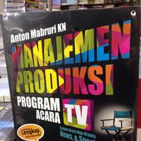 manajemen produksi program acara TV (format acara non-drama ,news&spor