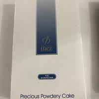 Inez Precious Powdery Cake Two Way Cake 12g | Bedak Muka