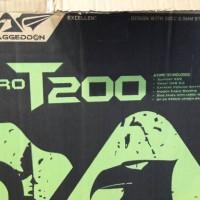 ARMAGGEDON TORO T200 CASING CASE CPU