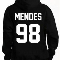 jaket hoodie / sweater Magcon Boys Shawn Mendes 98