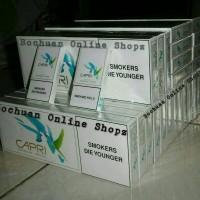 Rokok Import Capri Super Slim Menthol