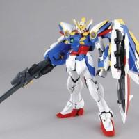 Bandai MG 1/100 Wing EW Gundam Action Figure Murah