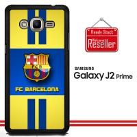 Barcelona Vs Bayern Munich 2015 L1330 Casing Samsung Galaxy J2 Prime C