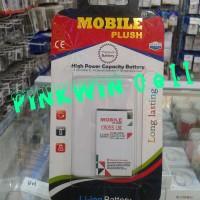 Baterai Evercoss Cross Evercross L3C / L3C Mini Mobile Plush