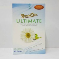 Nourish Skin Ultimate 30's
